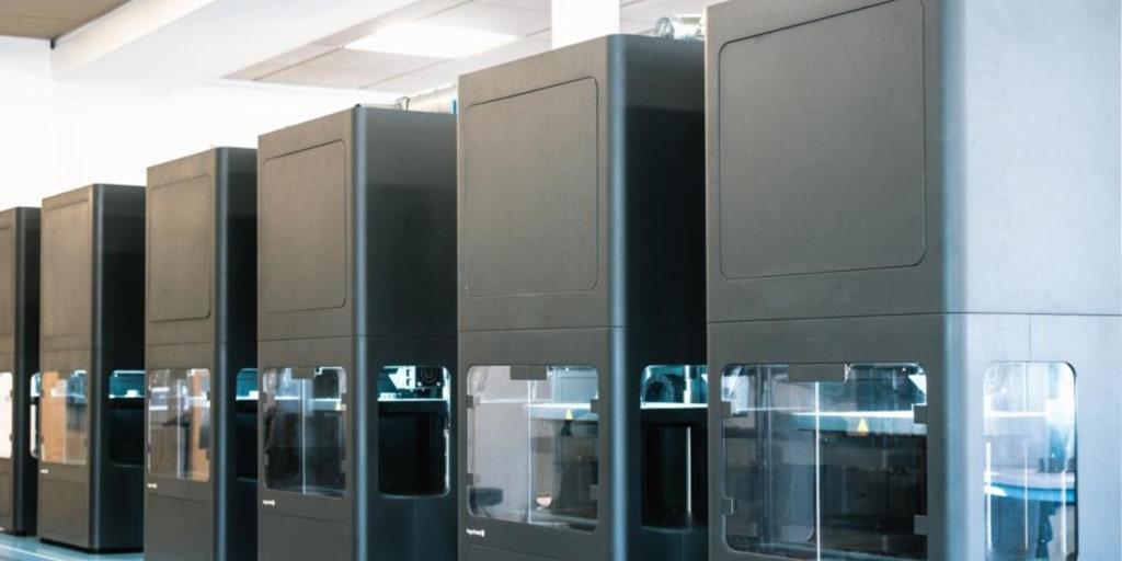 markforged 3d printer